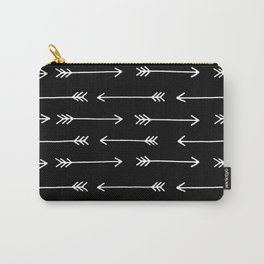 Arrows #2 Carry-All Pouch
