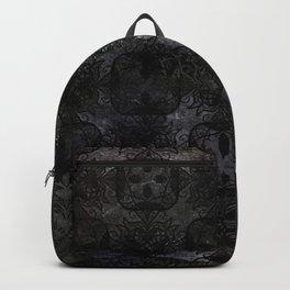 An Iron Heart Backpack