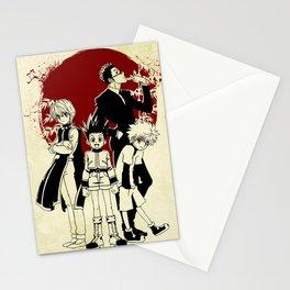 hxh Stationery Cards