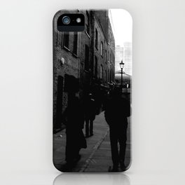 The Ripper Society iPhone Case