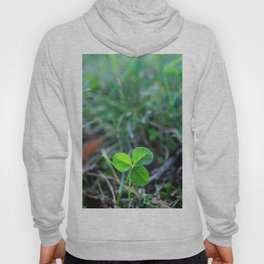 Lonely Clover Hoody