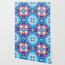 Moroccan Three Wallpaper