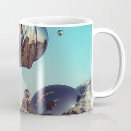 MAGNETIC HIDE AND SEEK Coffee Mug