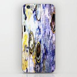 efflorescent #42.2 iPhone Skin
