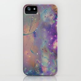 Alternative Universe iPhone Case