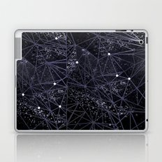 geometry of space Laptop & iPad Skin