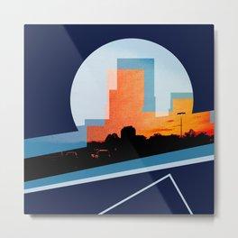 colorado sunset no. 4 Metal Print