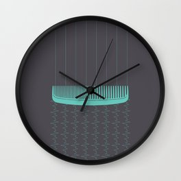 Euthanasia Wall Clock