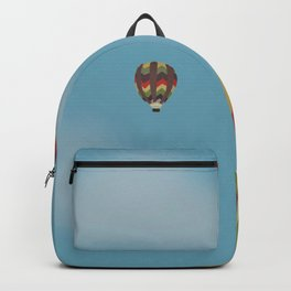 Up, Up, and Away! Backpack