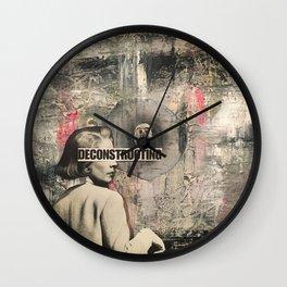 Deconstructing Wall Clock