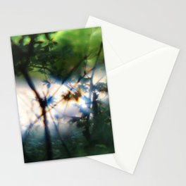 Light2 Stationery Cards