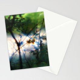Light2 Stationery Cards