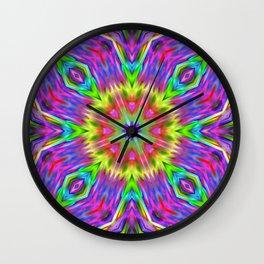kaleidoscope Visuals G429 Wall Clock