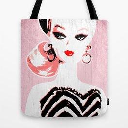 Classic Barbie Tote Bag