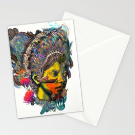 Reclamations Stationery Cards