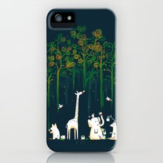 Re-paint the Forest iPhone (5, 5s) Slim Case