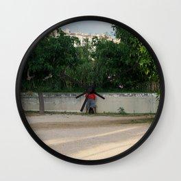 Public Enemy Wall Clock