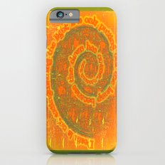 Light and Death II Slim Case iPhone 6s
