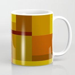 Golden Harvest Coffee Mug