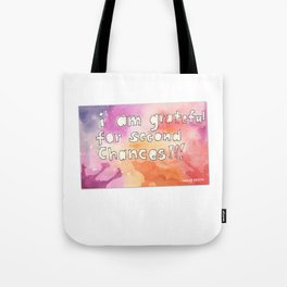Glimmer of Gladness from Wendy Natter - part 2 Tote Bag