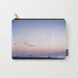 Hilton Head Sunrise 2 Carry-All Pouch