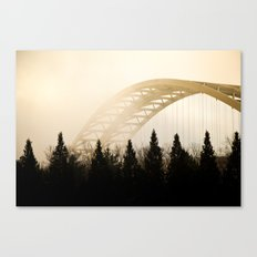 Big Mac Canvas Print