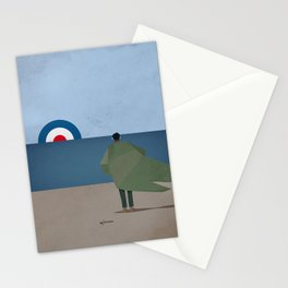 Bellboy! Stationery Cards