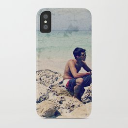 Breakers Day iPhone Case