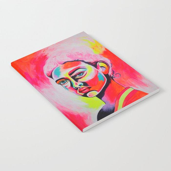 Marina Notebook