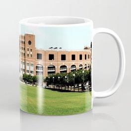 Vintage Doak Campbell Stadium Coffee Mug