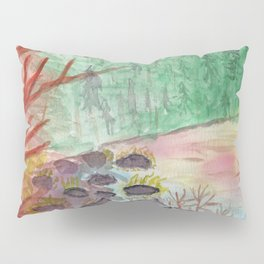 The Cove at Wallum Lake Pillow Sham
