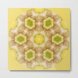 LemonAide Metal Print