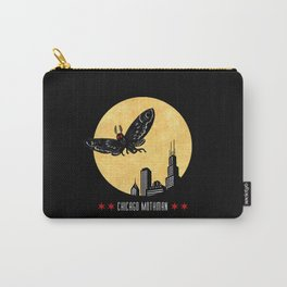 Chicago Mothman Carry-All Pouch