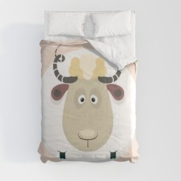 White Sheep  Comforters