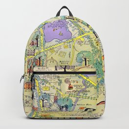 Colgate University Backpack