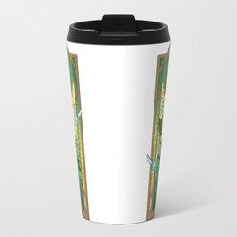 Sage of the Forest Travel Mug