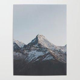 Himalayas XI Poster