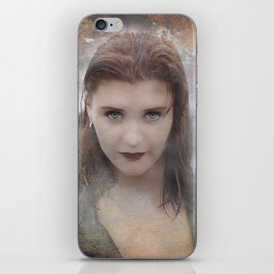 Vamp iPhone & iPod Skin