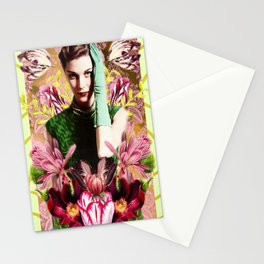 Claire Stationery Cards