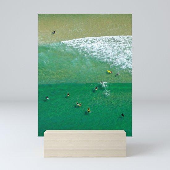 Surfing Day VI by diegobaravelli