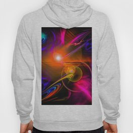 Our world is a magic - Apokalypse 101 Hoody