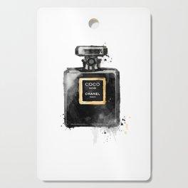 Perfume bottle fashion Cutting Board