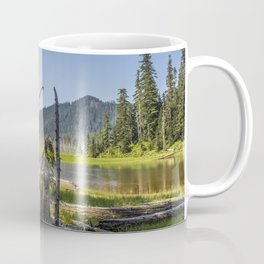 An Audience with the Elders Coffee Mug