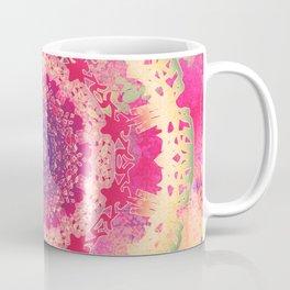 Anenome Mandala Coffee Mug