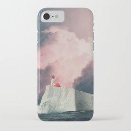 God I've Missed You iPhone Case