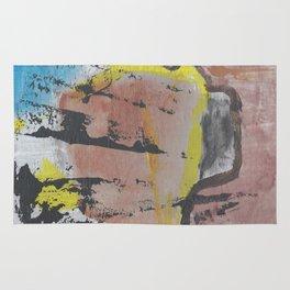 2017 Composition No. 29 Rug