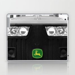 'The Beast' John Deere 8RT Tractor Laptop & iPad Skin