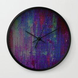 Modern Intro Wall Clock