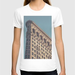 Flatiron - NYC T-shirt