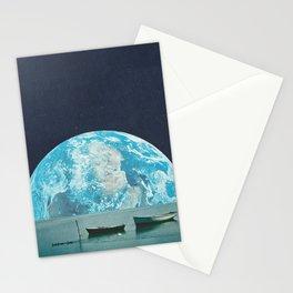 Clair de terre Stationery Cards